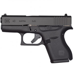 Glock 43 For Sale